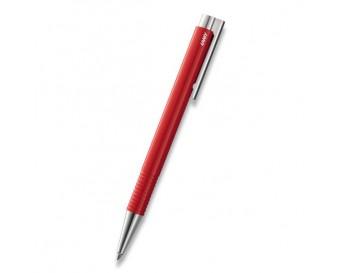 LAMY Logo M+ Red kuličková tužka