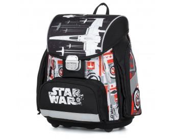 Školní batoh PREMIUM Star Wars 2019