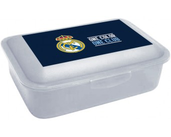 Box na svačinu Real Madrid 2019