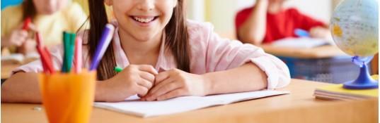 Nákupní seznam pro 2.-5.třídu